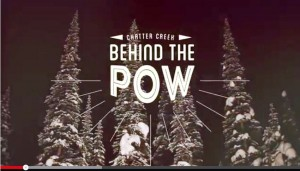 Behind the POW