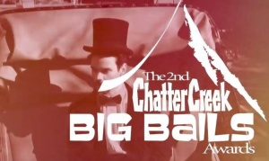 Second Annual Chatter Creek Big Bails Awards