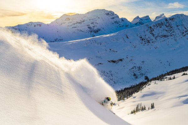 Chatter Creek Mountain Lodges